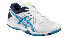 Asics Gel-Task White