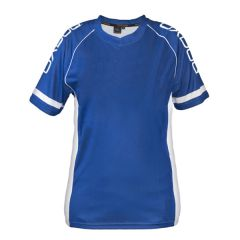 Oxdog Evo Shirt Royal Blue