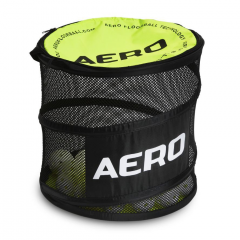 Salming Aero Ball Bag (barel)