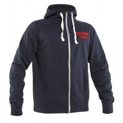 Salming Core Hood Men Navy Blue