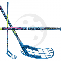Salming Quest1 X-shaft KZ TourLite Aero '15