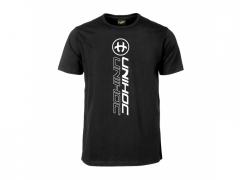 Unihoc T-Shirt Player Black JR