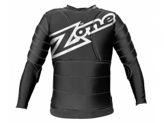 Zone Goalie T-shirt Monster Senior brankárska vesta