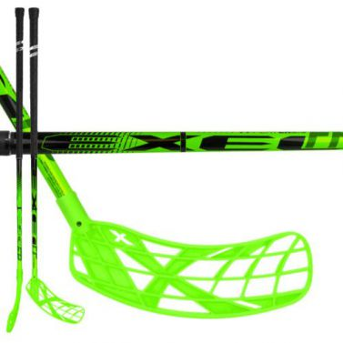 Exel FPplayer 2.9 Green 98 Round SB 16/17