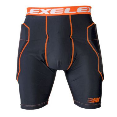 Exel S100 Protection Short