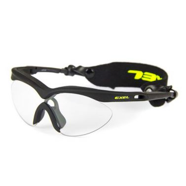 EXEL X80 EYE GUARD junior black
