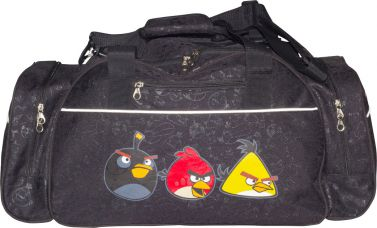 Fatpipe Angry Birds Equipment Bag