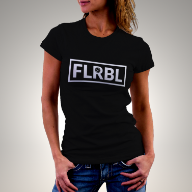 FLRBL Black Woman