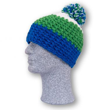 Jadberg Winter Cap
