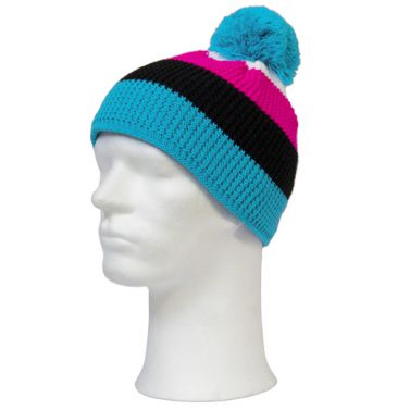Oxdog COOL Winterhat Turquoise/Pink