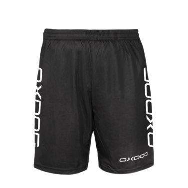 Oxdog Evo Shorts Black
