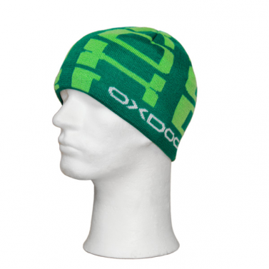 Oxdog Rock Winterheat Green
