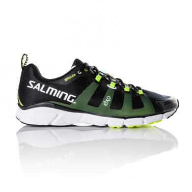 Salming Enroute Shoe Men Black