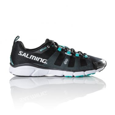 Salming Enroute Shoe Women Black