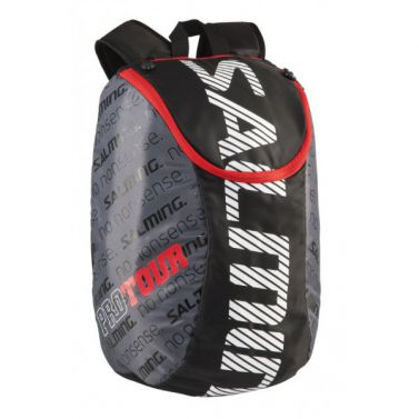 Salming ProTour 18L batoh Black-Red 16/17