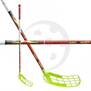 Salming Quest1 X-Shaft KickZone 16/17