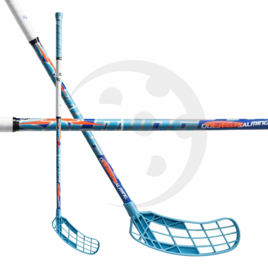 Salming Quest1 X-Shaft KickZone TipCurve 3° JR 16/17