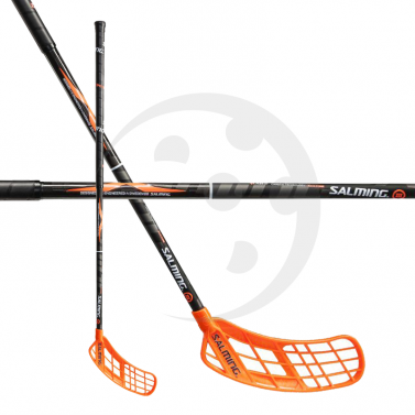Salming Quest3 X-Shaft KickZone 16/17