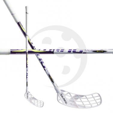 Salming Quest5 X-shaft TourLite TipCurve 2° 16/17