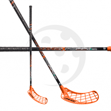 Unihoc Epic Textreme Feather Light Curve 1.0° F29 JR