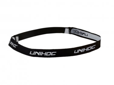 Unihoc Hairband black čelenka