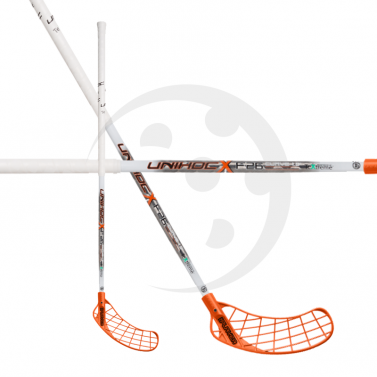 Unihoc Replayer Textreme Feather Light Curve 1.0° F26