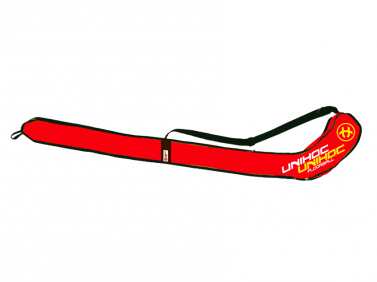 Unihoc Single Cover Crimson Line