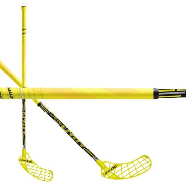 Unihoc Unity 26 SMU black/yellow