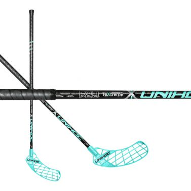 Unihoc Unity TeXtreme Feather Light 29 JR Turquoise