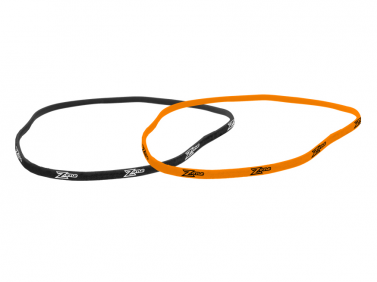 Zone Hairband Slim 2-pack čelenky