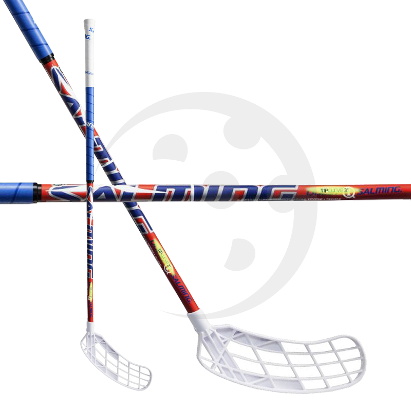 Salming Quest1 X-Shaft KickZone TipCurve 3° 16/17
