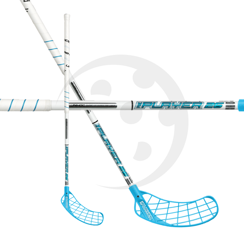 Unihoc Replayer Curve 1.0° STL 26
