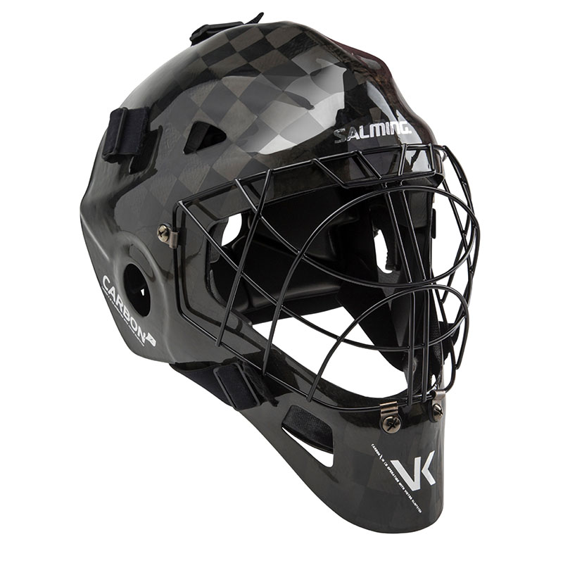 Salming CarbonX Helmet