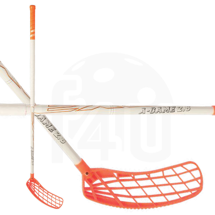 Exel A-Game White 2.6 101 Oval MB 19/20