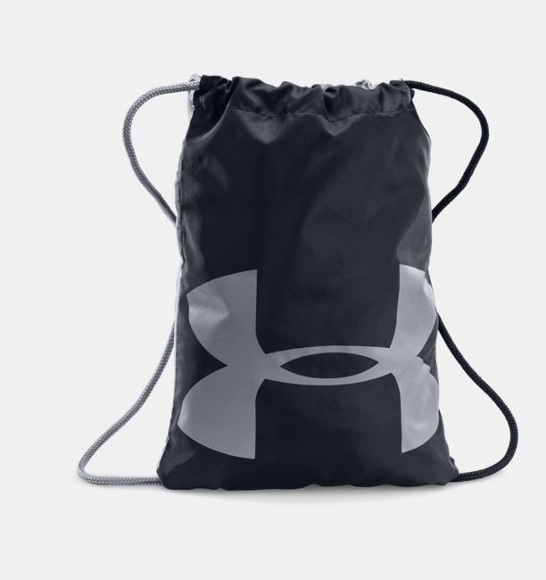 Under Armour Ozsee Black/Grey Sackpack