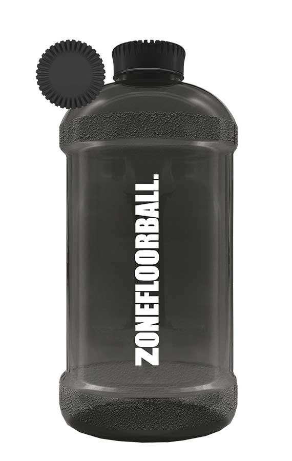 Zone Gym Bottle Arnold 2.0L