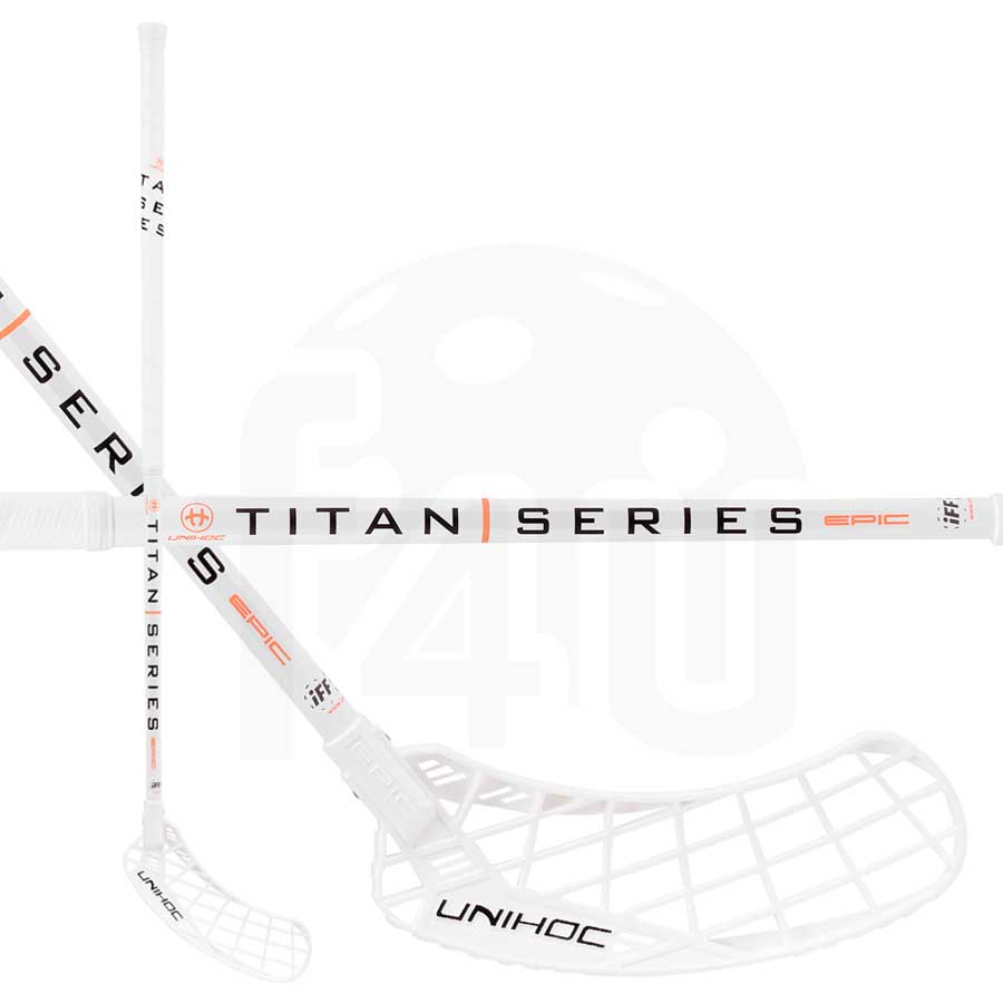 Unihoc Epic Titan Top Light II 24 19/20