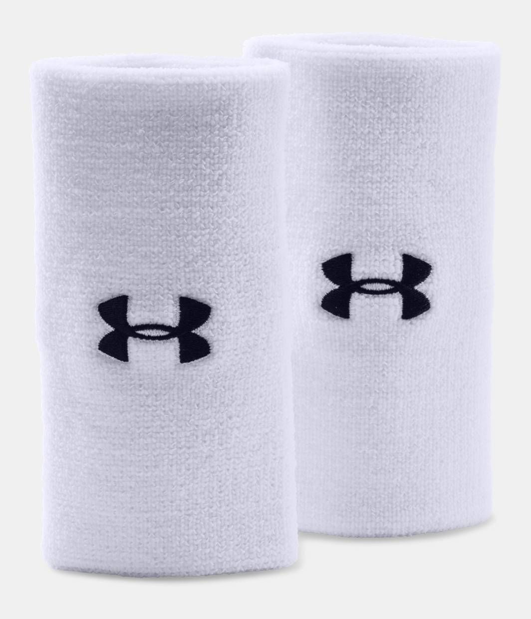 Under Armour 6'' Performance White potítko
