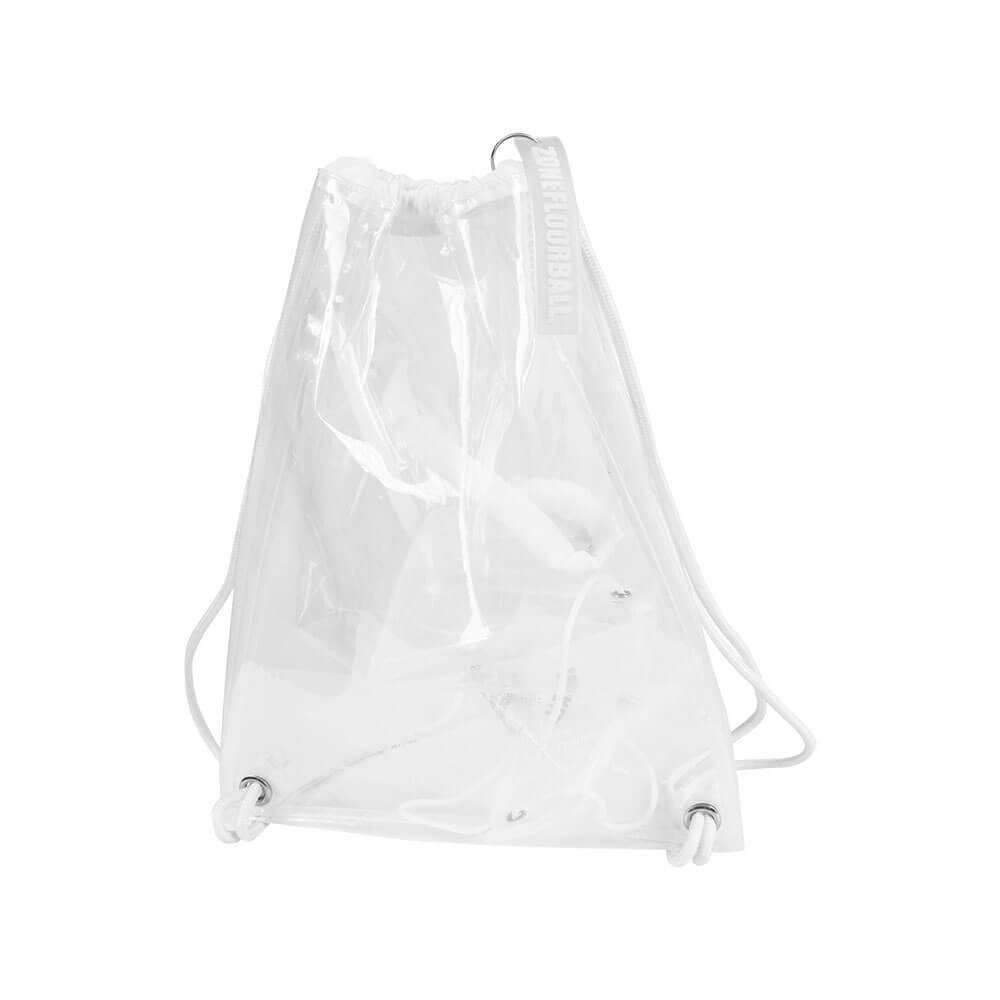 Zone Seethrough Gymbag