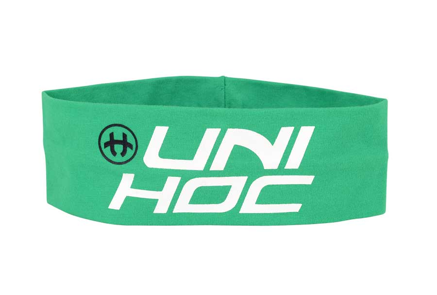 Unihoc Headband United Mid Green