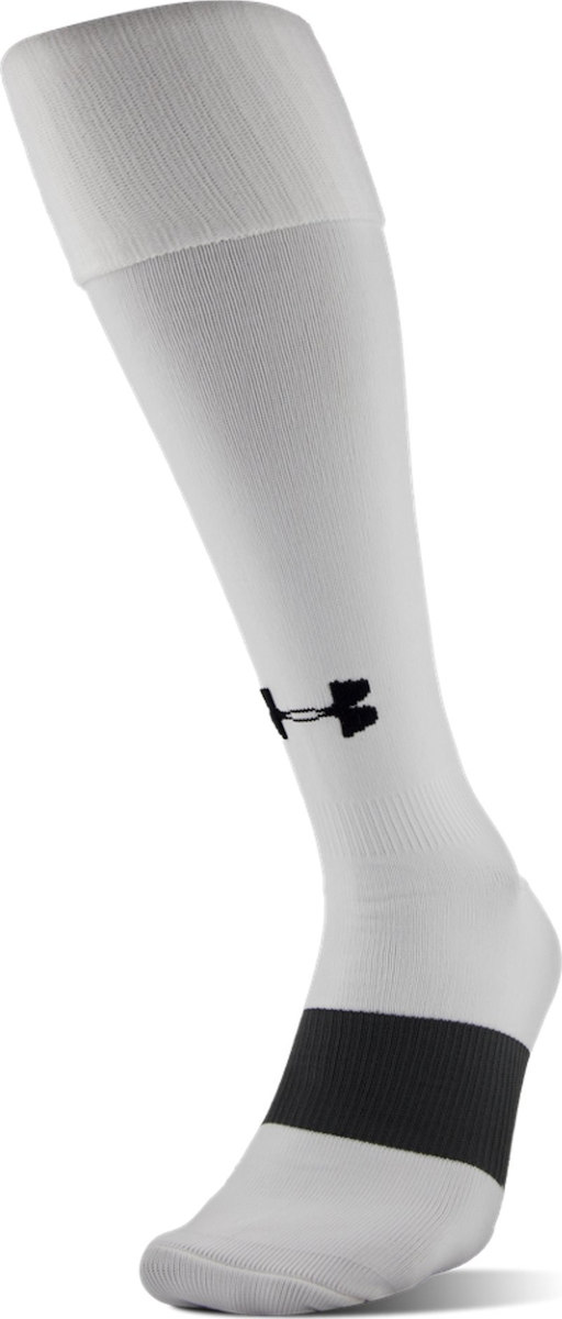 Under Armour Soccer Solid Otc White