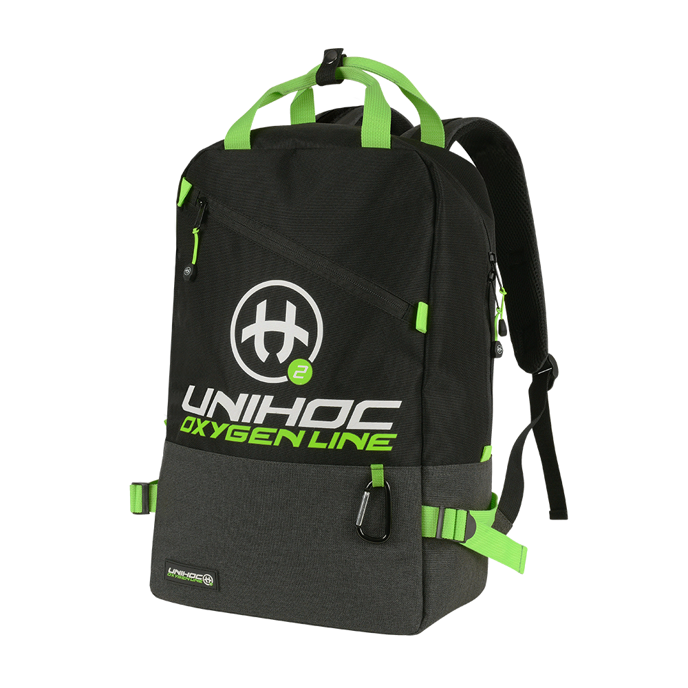 Unihoc Oxygen Line Backpack