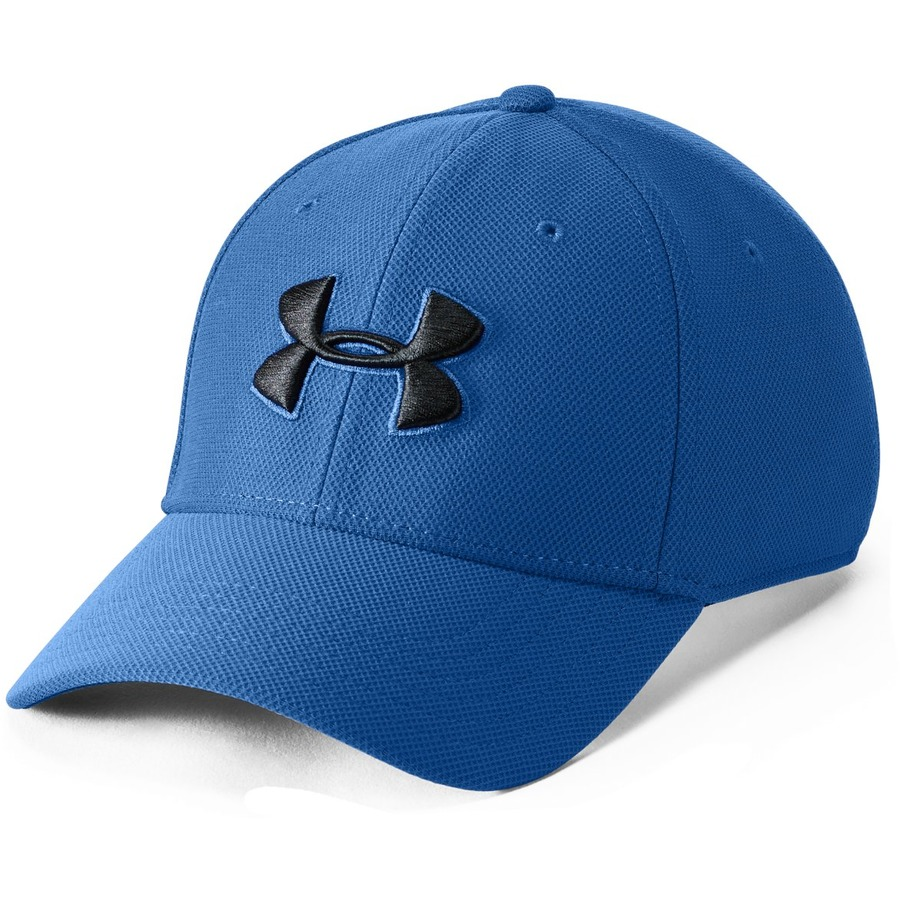 Under Armour Men's Blitzing 3.0 Cap Blue