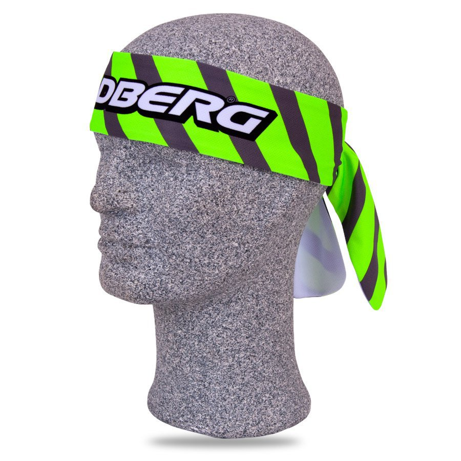 Jadberg Stripe2 Headband
