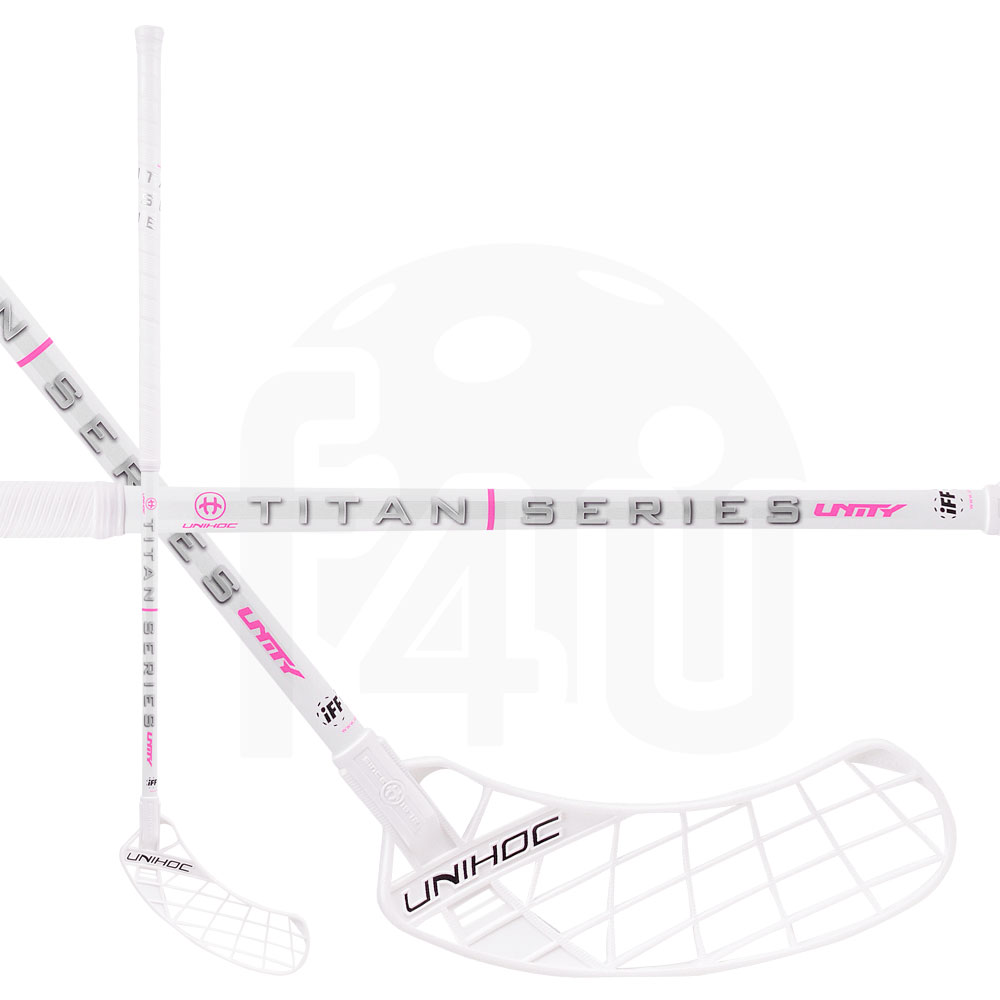Unihoc Unity Titan Miracle Light 29