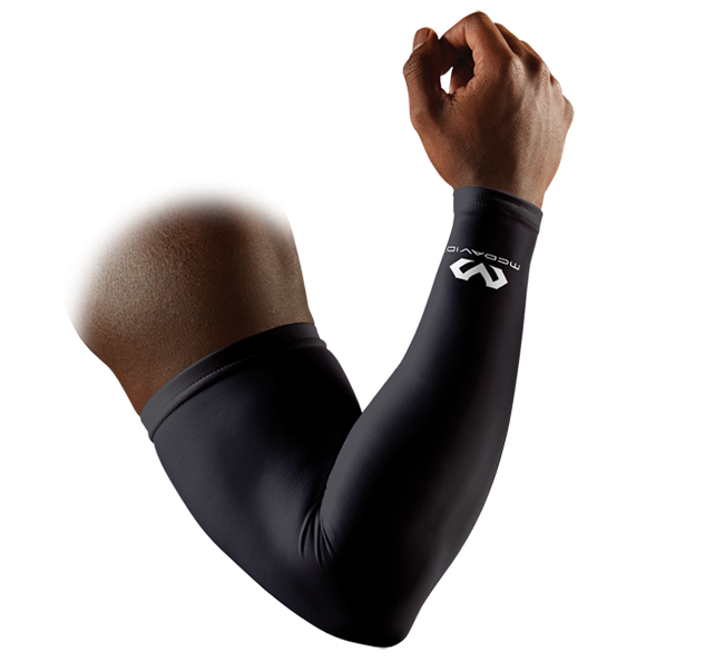 McDavid Compression Arm Sleeves 6566