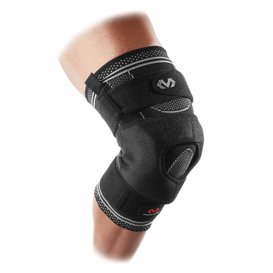 McDavid Elite Engineered Elastic Knee Brace 5149