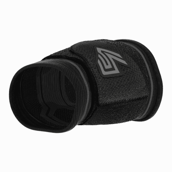 Shock Doctor Compression Knit Wrist Sleeve with Strap 2017