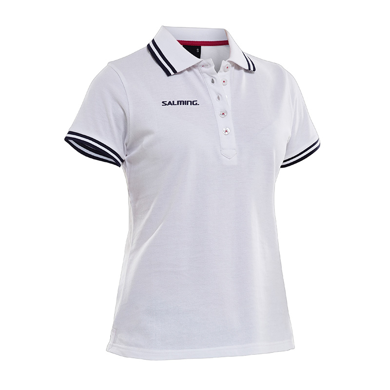 Salming Team Polo Women 18/19