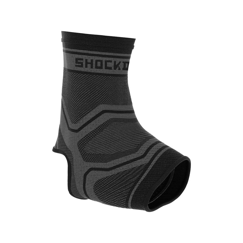 Shock Doctor Compression Knit Ankle Sleeve 2040